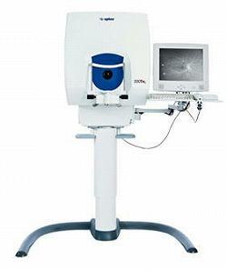 超広角走査レーザ検眼鏡Optos® 200Tx