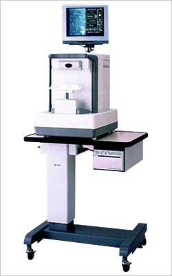 Specular Microscope NONCON ROBO PACHYSP-9000非接触式角膜内皮細胞撮影装置